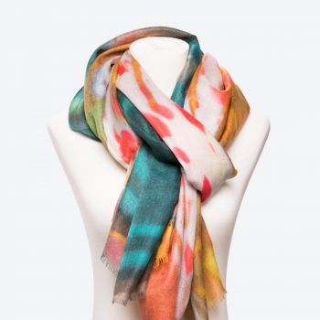 Chihuly Scarf No. 7