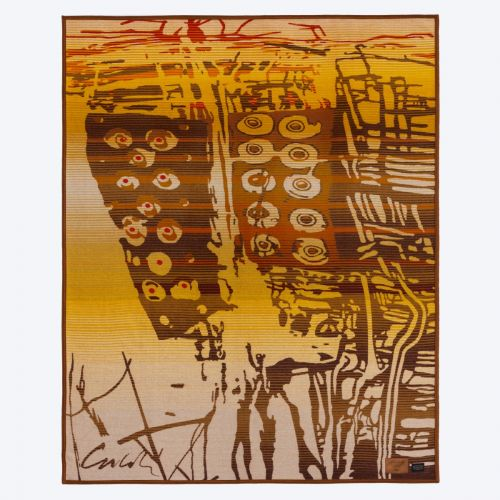 Chihuly Pendleton Blanket No. 20