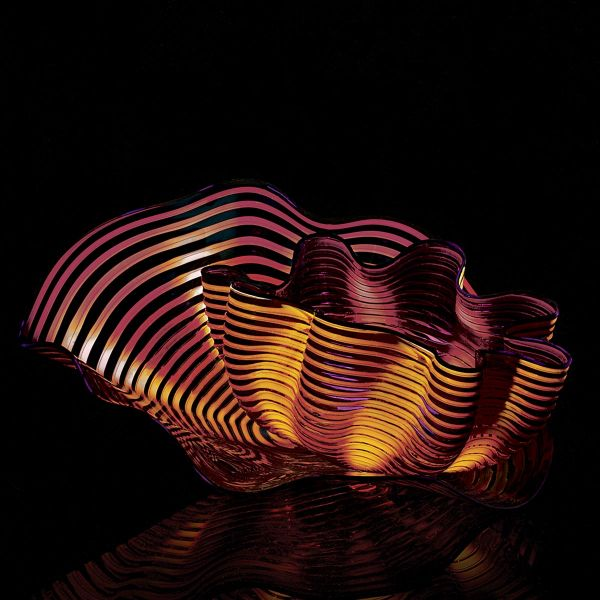 Amber Plum Seaform