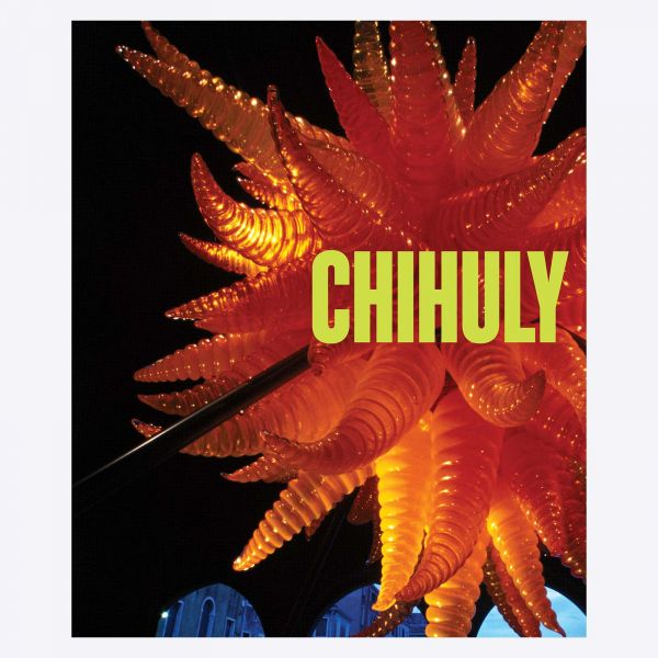 Chihuly, Volume 1, 1968-1996