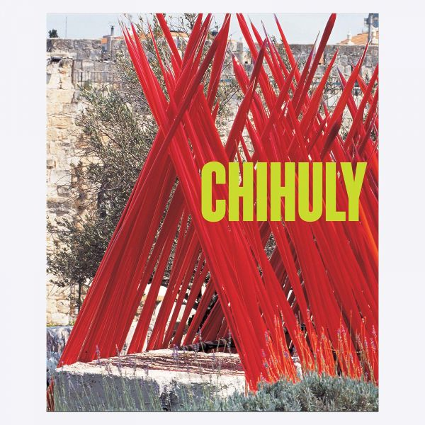 Chihuly, Volume 2, 1997-2014