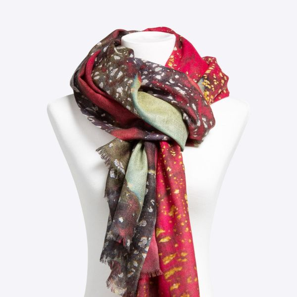 Chihuly Scarf No. 10