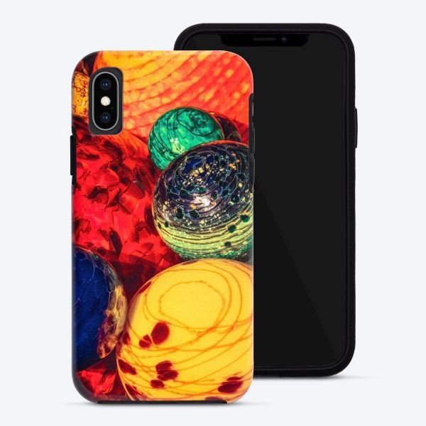 Chihuly Float Boat Phone Case