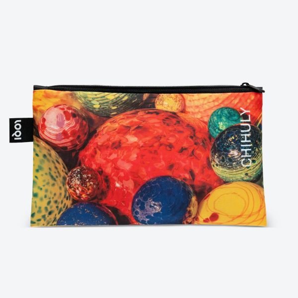 Chihuly Float Boat Accessory Zip Pouch