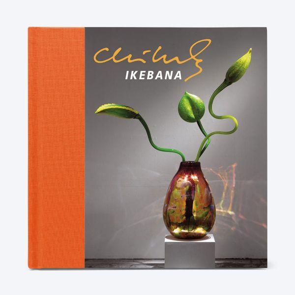 Chihuly Ikebana