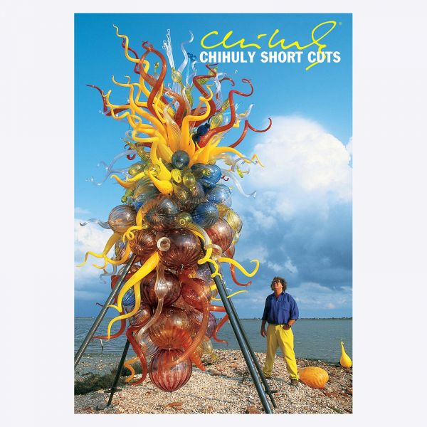 Chihuly Short Cuts DVD