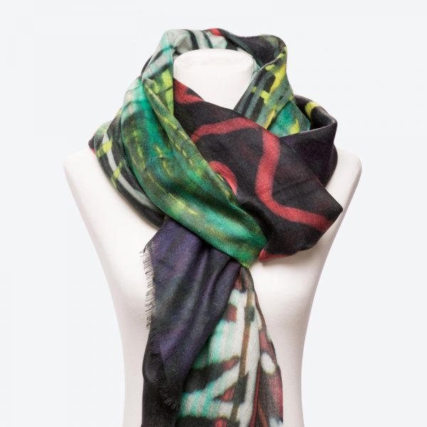Chihuly Scarf No. 6