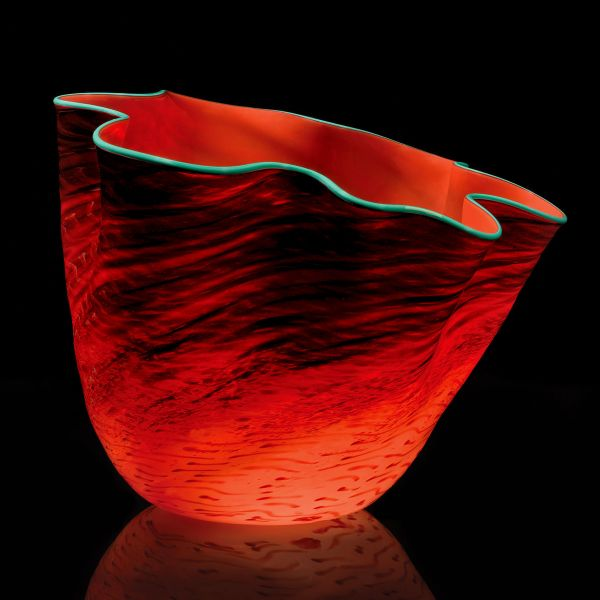 Tuscan Red Seaform