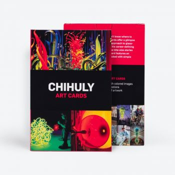Chihuly Art Cards