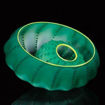 Jade Green Seaform