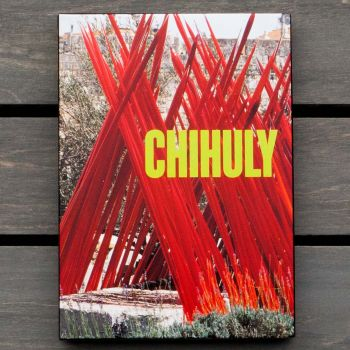 Chihuly, Volume 2 (1997-2014) Note Card Set