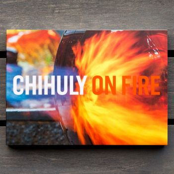 Chihuly: On Fire Postcards