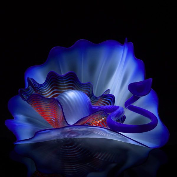 Byzantine Blue Persian