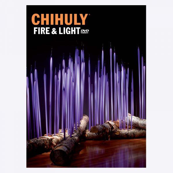 Chihuly Fire & Light DVD Set
