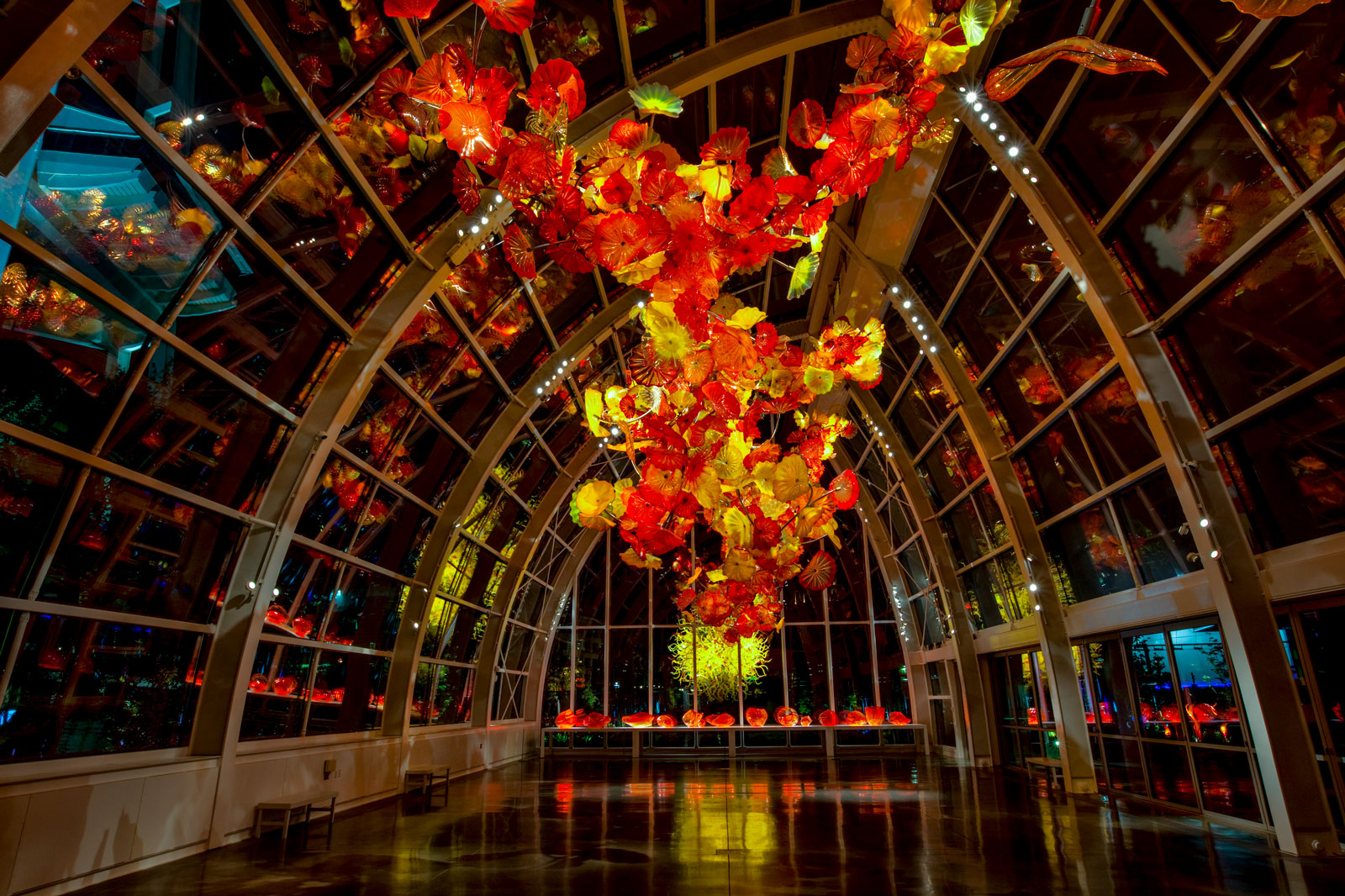 Chihuly Garden and Glass | Chihuly