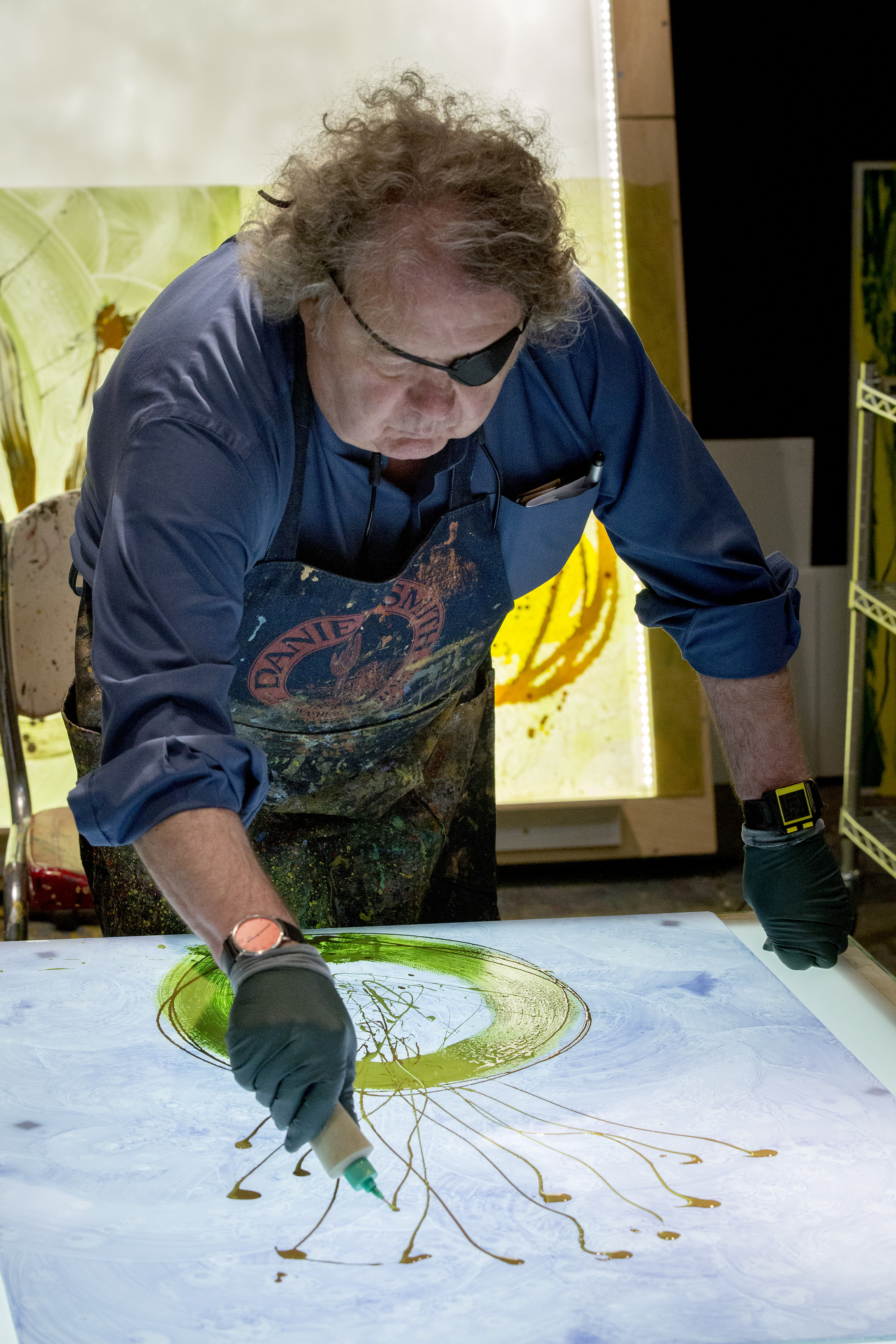 essay on dale chihuly