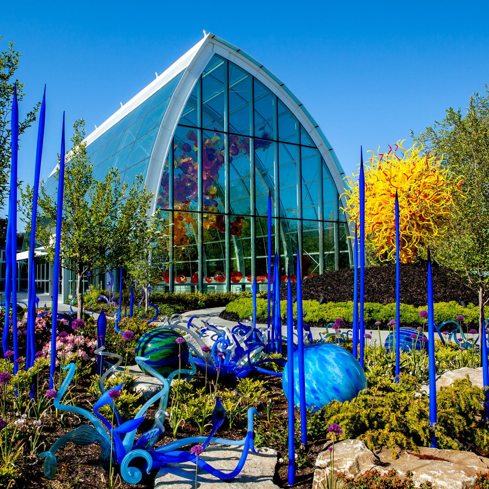 chihuly garden and glass - photo #10